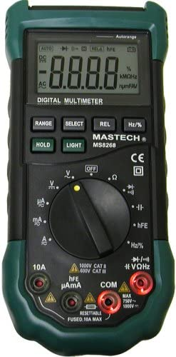 best multimeter for home use